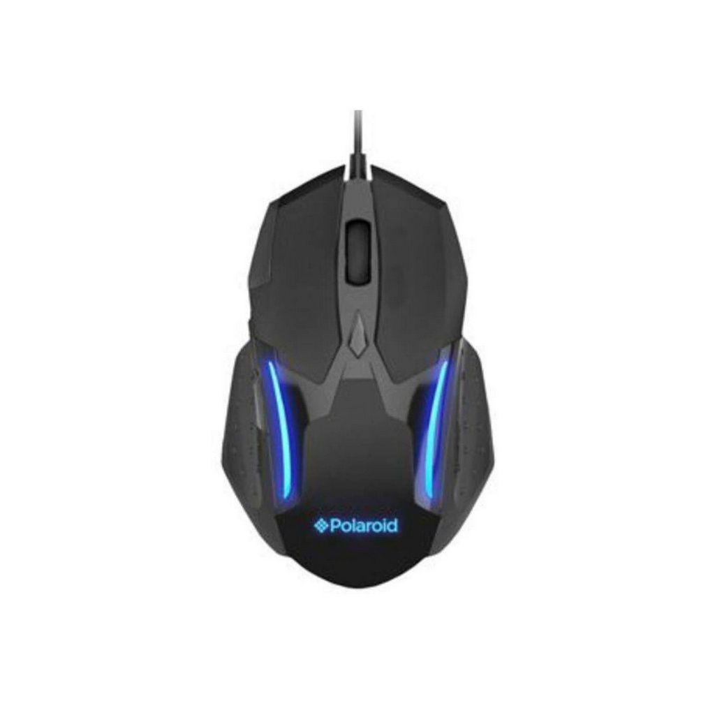 Mouse Gamer Profissional Polaroid Pgx 400 Pro/G  -  Games Lord