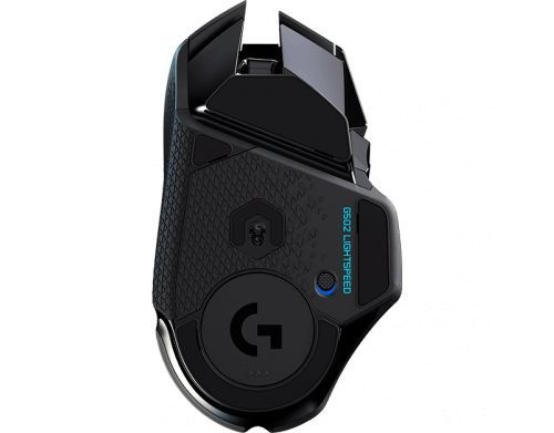 Mouse Gamer Sem Fio Logitech G502 Lightspeed  -  Games Lord