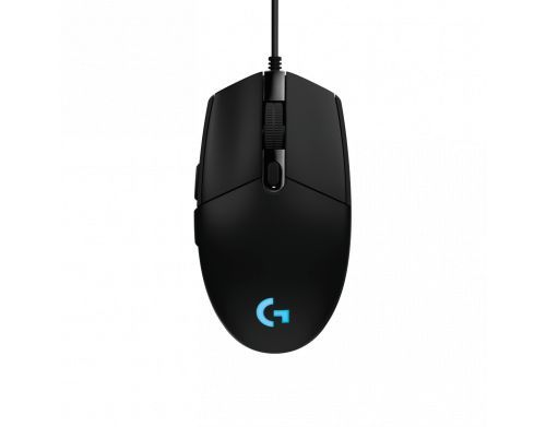 Mouse Ótico Gamer Logitech G203  -  Games Lord