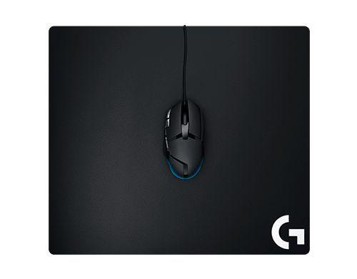 Mouse Pad Gamer Extra Grande De Tecido Logitech G640  -  Games Lord