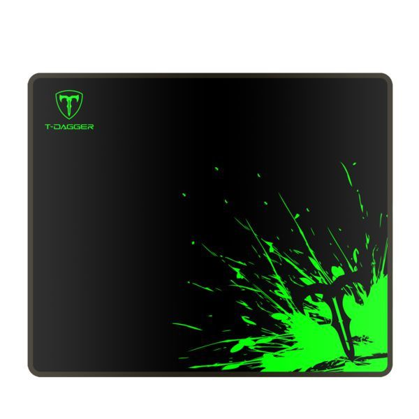 Mousepad Gamer T-Dagger Lava S, Pequeno - T-TMP100