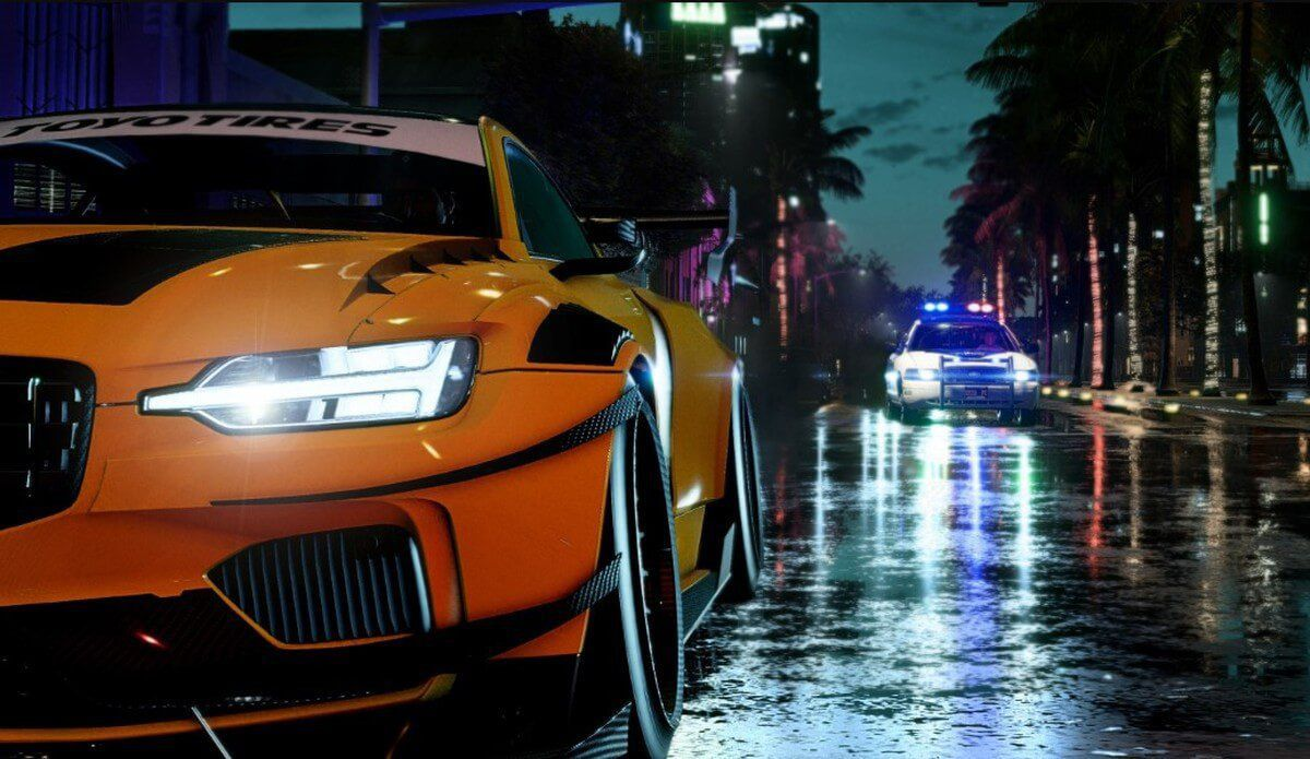 Need For Speed Heat - Ps4  -  Games Lord