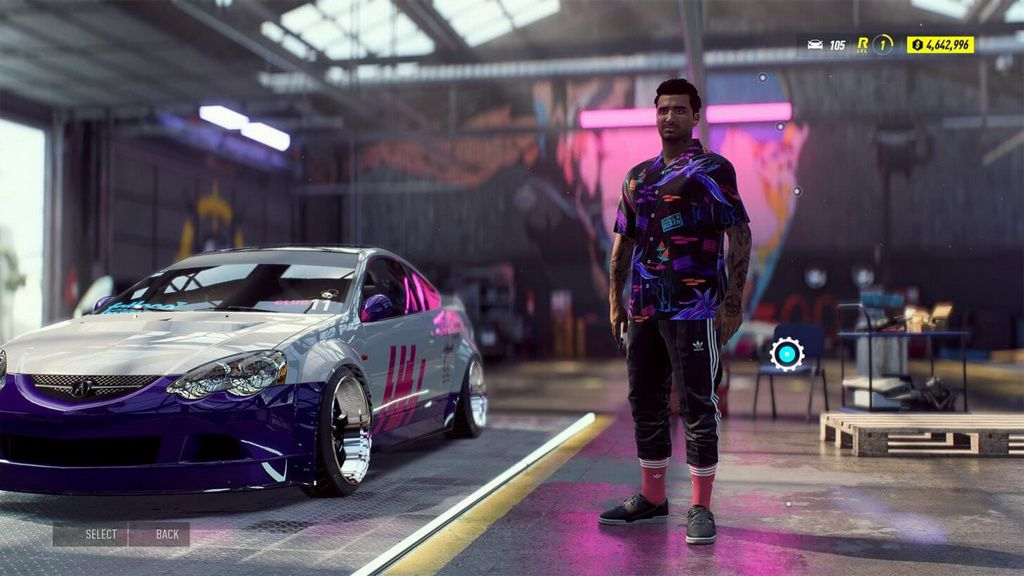 Need For Speed Heat - Xbox One  -  Games Lord