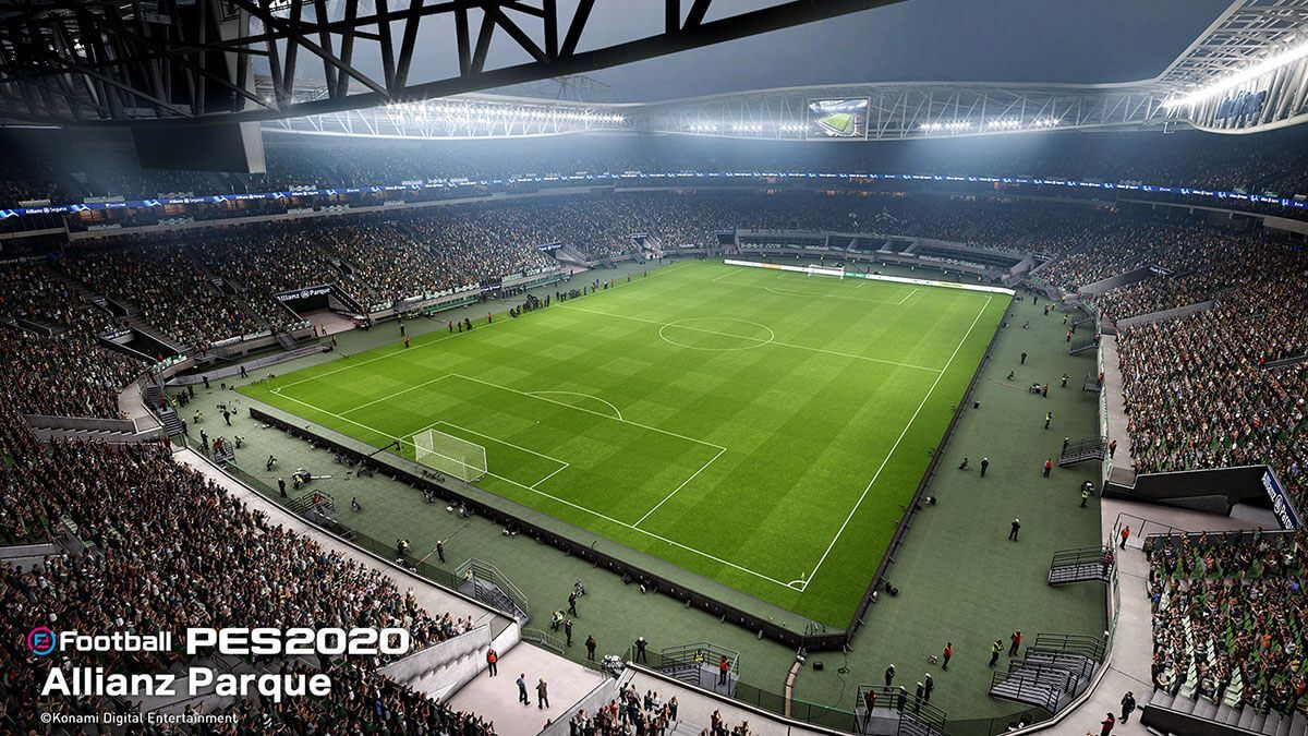 Pes 2020 - Xbox One  -  Games Lord