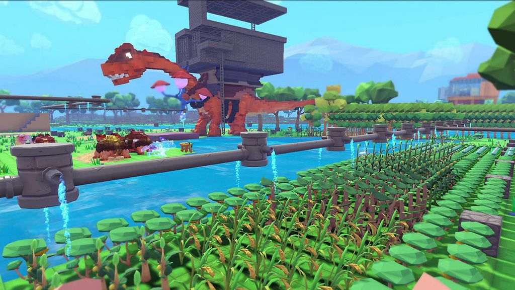 Pixark - Ps4  -  Games Lord