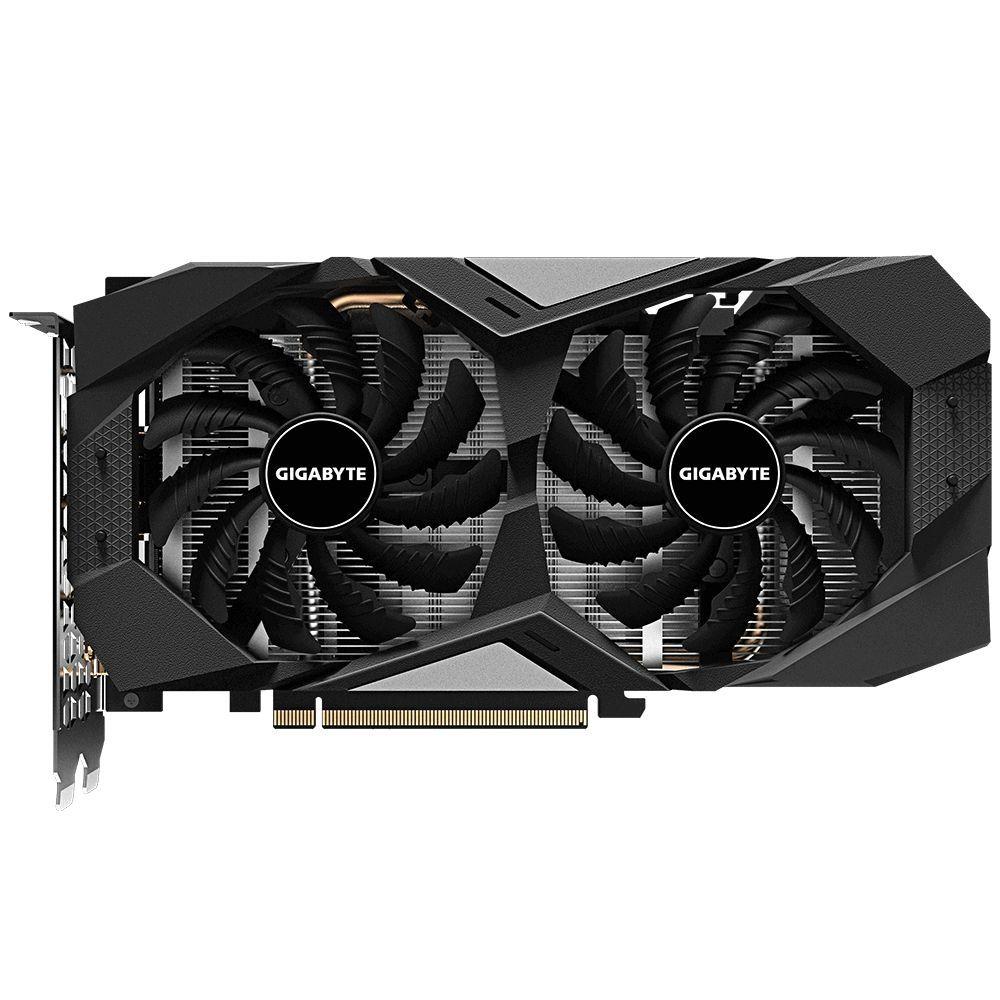 Placa de Vídeo Gigabyte GTX 1660 Super OC NVIDIA Geforce 6G, GDDR6  -  Games Lord