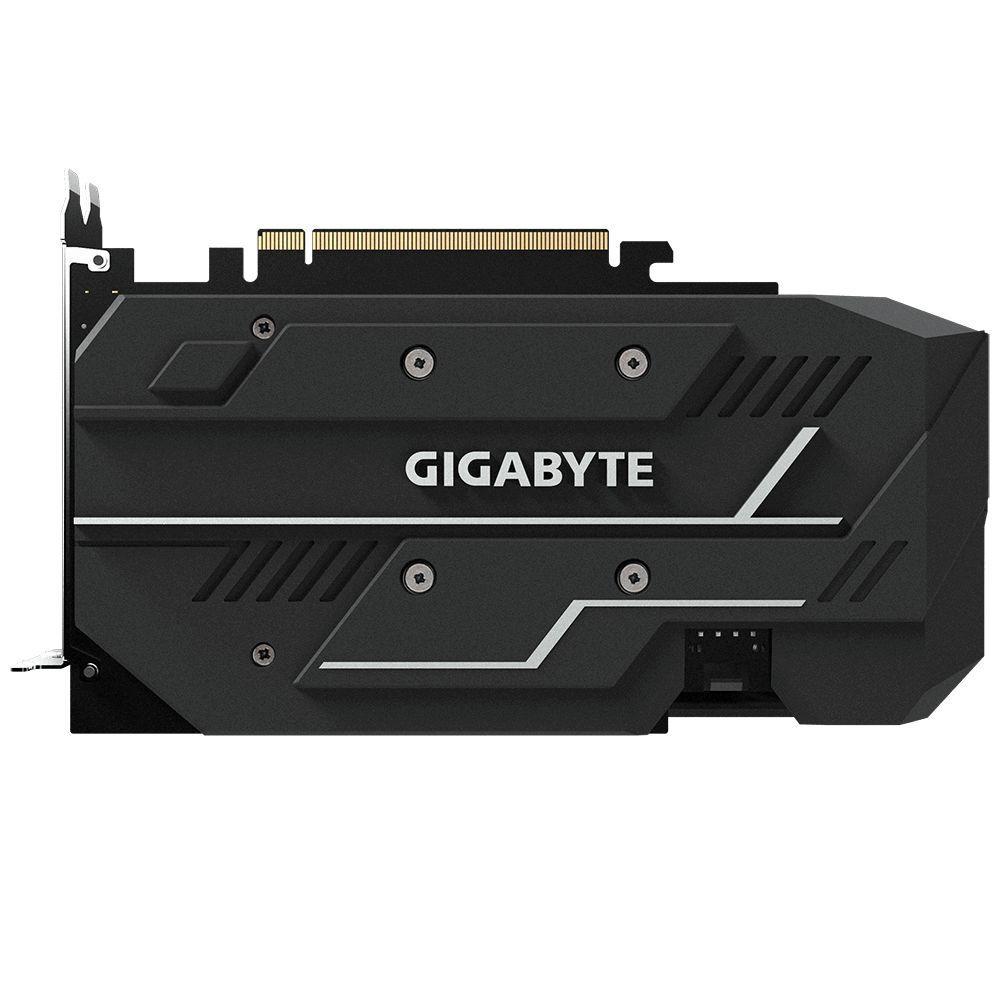 Placa de Vídeo Gigabyte NVIDIA GeForce GTX 1660 OC 6G, GDDR5