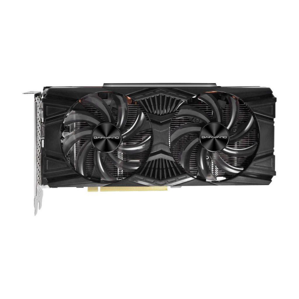 Placa de Vídeo NVIDIA GeForce GTX 1660 Ghost 6GB GDDR5 PCI-E 3.0  -  Games Lord