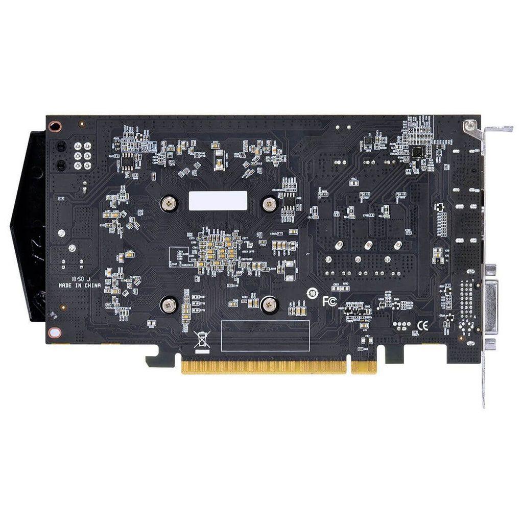 Placa de Video Pcyes Geforce Gtx 1050 2gb Gddr5- Graffiti Series