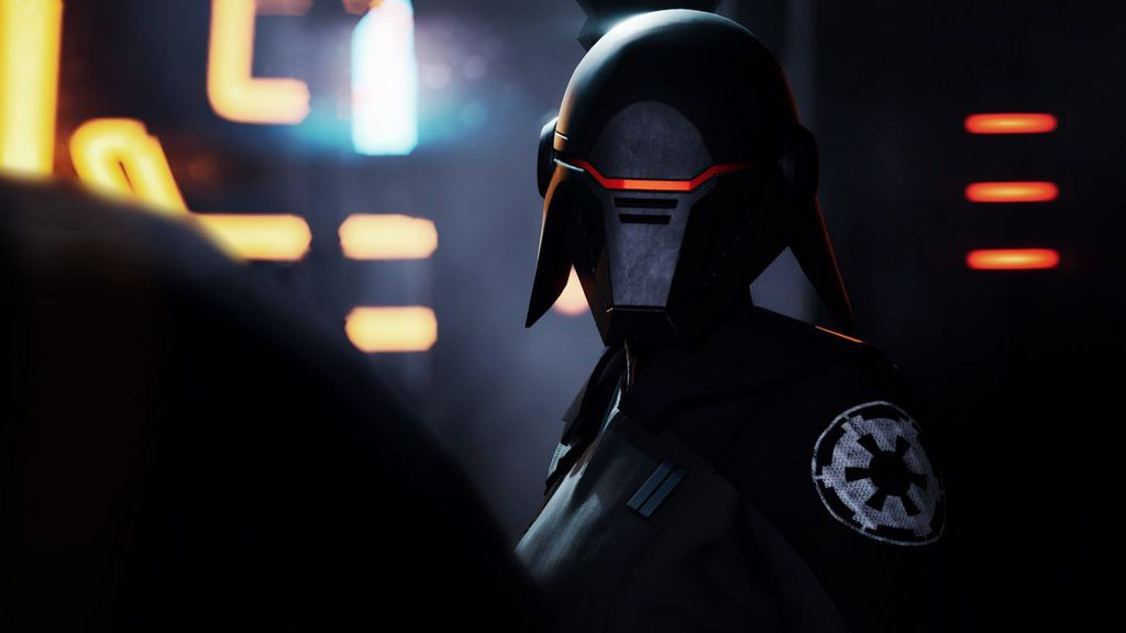 Star Wars Jedi: Fallen Order- Xbox One  -  Games Lord