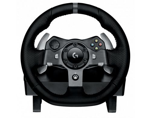 Volante Logitech G920 Driving Force Xbox One/Pc  -  Games Lord