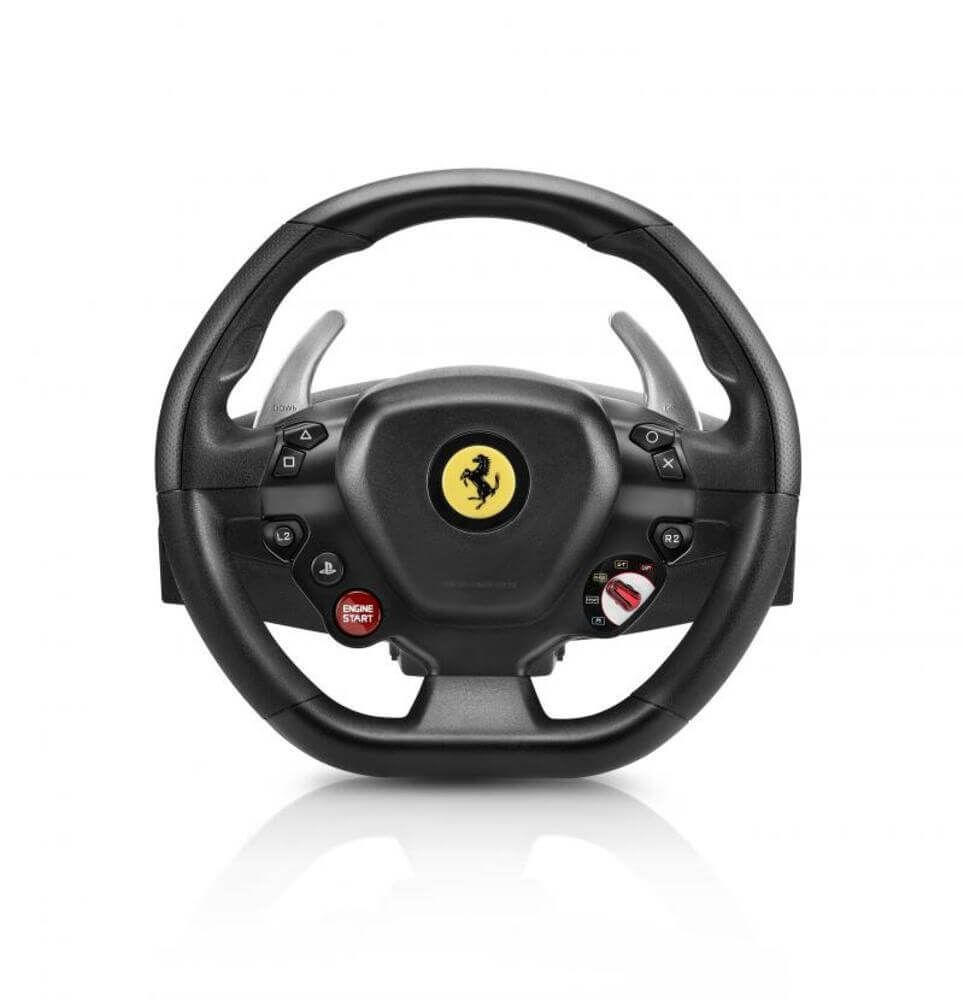 Volante T80 Ferrari 488 GTB Edition  -  Games Lord