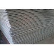 Placa de Borracha 60/40 COR Branca Tamanho 1,70 x 0,1,10 cm