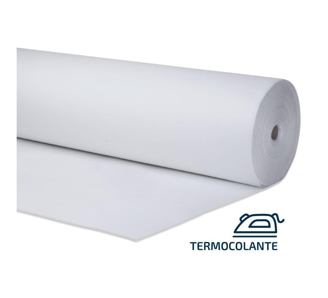 Tecido termo colante 90 cm de Largura e 1 metro de comprimento