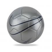 Bola Nike Mercurial Fade Campo Prata