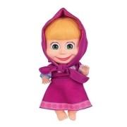 Boneca Masha em Vinil Cotiplas Brinquedo Infantil