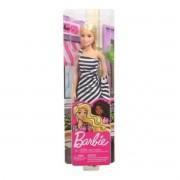 Boneca Mattel Barbie Básica