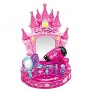 Brinquedo Penteadeira Beauty Princess DM Toys
