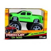 Brinquedo Pick-Up Off Road Infantil Miketa