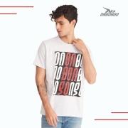 Camiseta Masculina Mescla Onbongo
