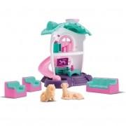 Clinica Veterinaria Center Pet Samba Toys Brinquedo Infantil
