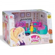 Judy Home Sala Brinquedo Infantil