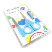 Kit Para Unhas Pais e Filhos 3 Peças