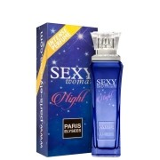 Perfume Feminino Sexy Woman Paris Elysees