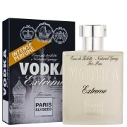 Perfume Masculino Vodka Extreme Paris Elysees 100ml