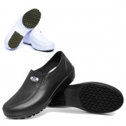 Sapato Soft Works Antiderrapante para Profissionais