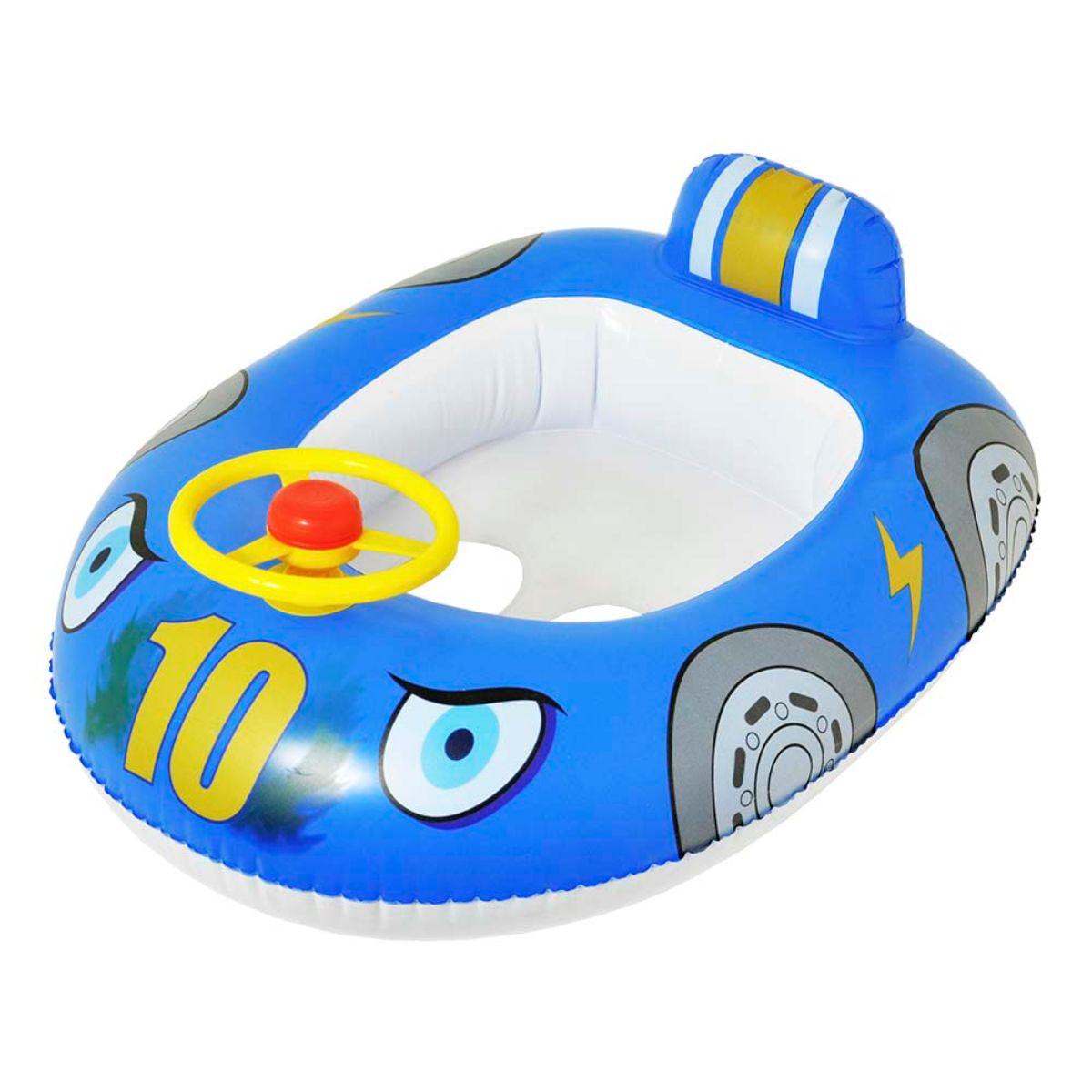Baby Bote Corrida Divertida DM Toys Infantil