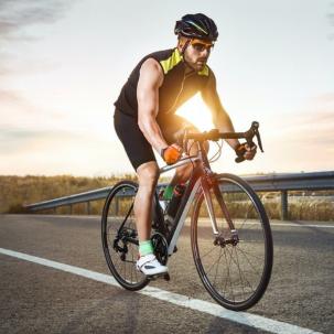 Bermuda Ciclismo Masculina FullMax Elite