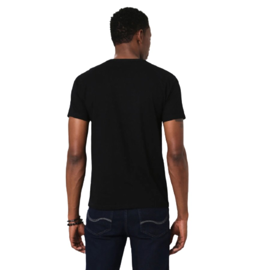Camiseta Masculina Malwee gola Redonda
