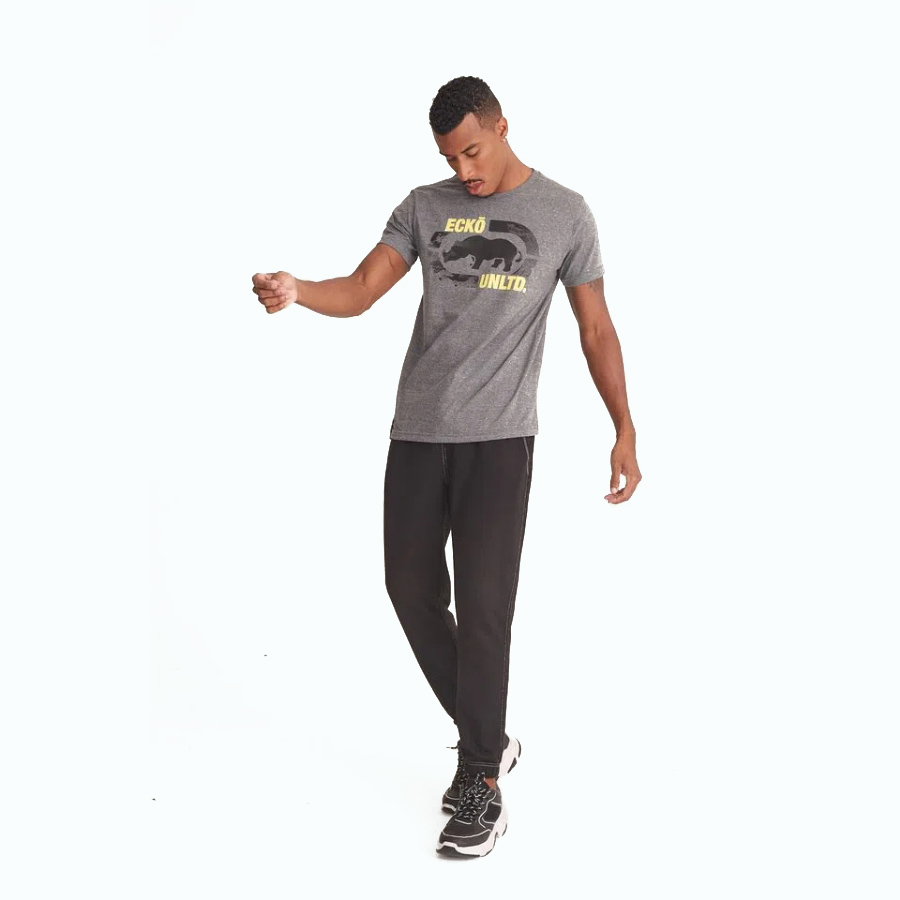 Camiseta Masculina Estampada Ecko Unltd