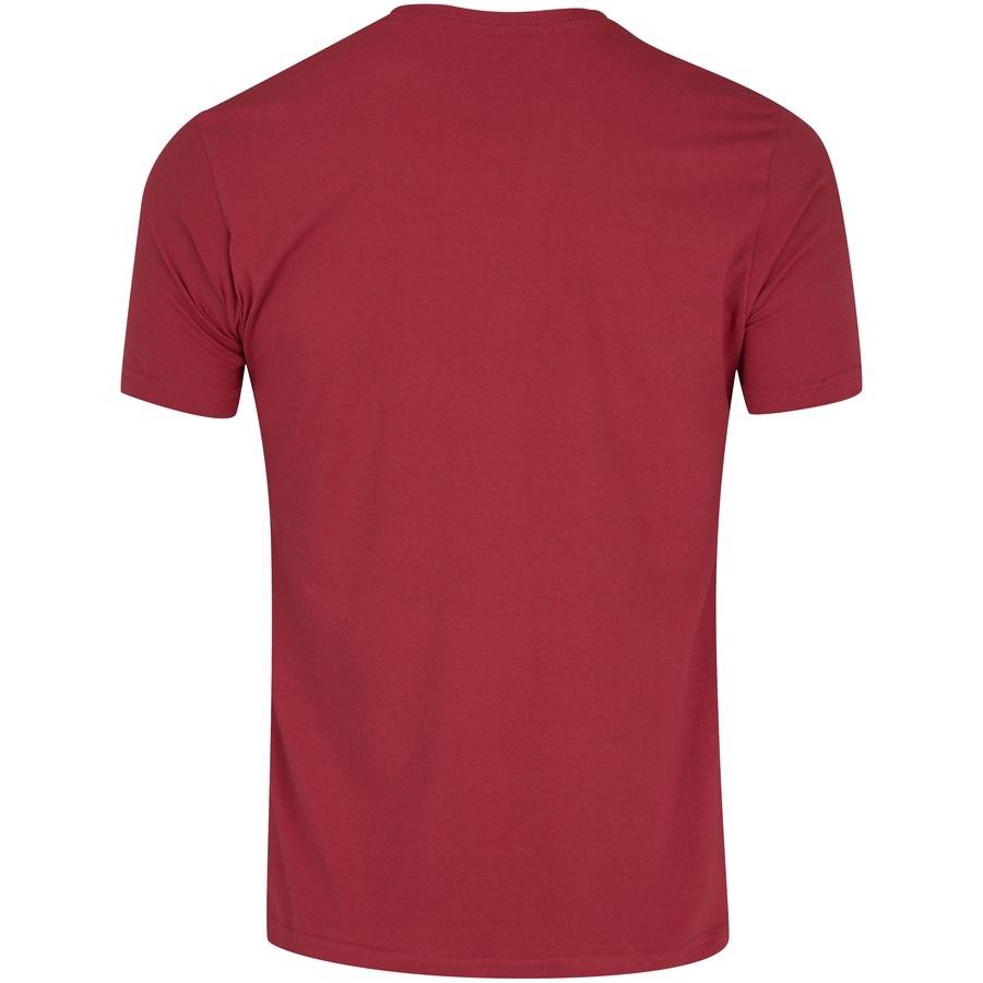 Camiseta Masculina Estampada Gola Redonda Fatal