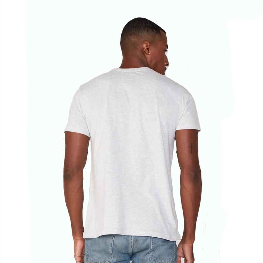 Camiseta Masculina Estampada Plus Size Ecko Unltd
