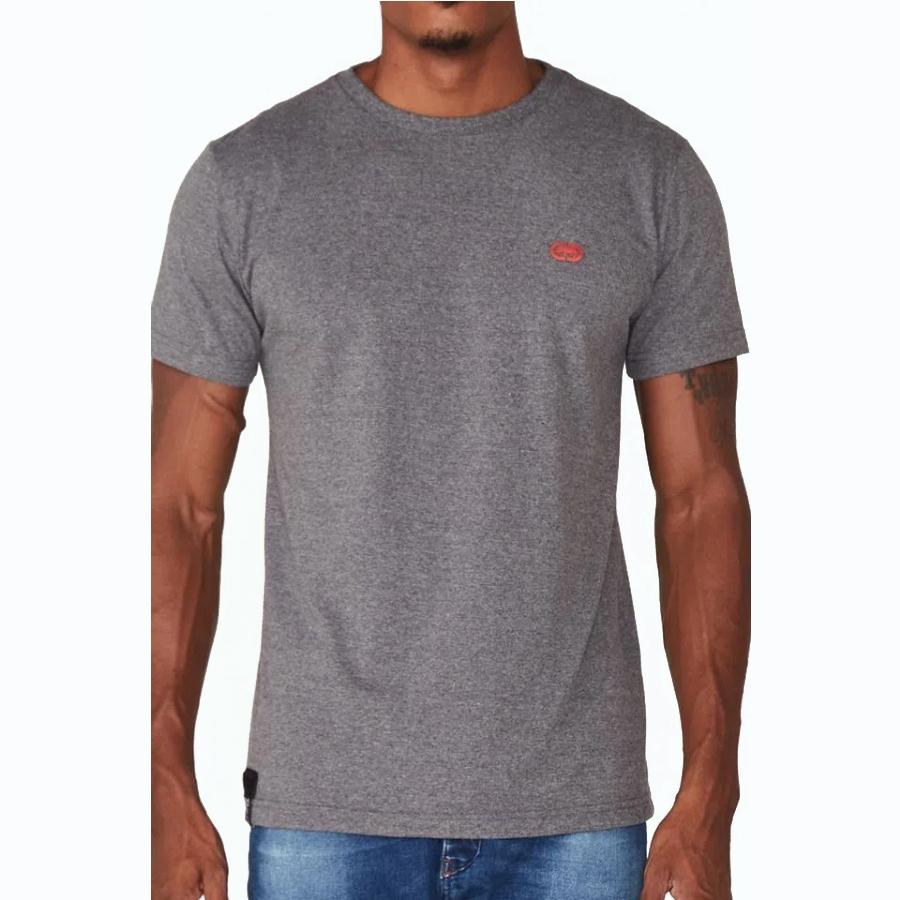 Camiseta Masculina Fashion Basick Ecko Unltd