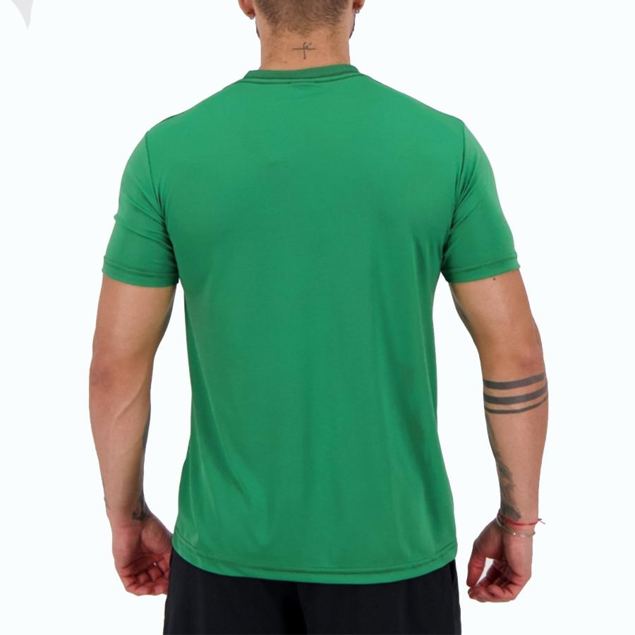 Camiseta Palmeiras Verdão Supporter Oficial Licenciada