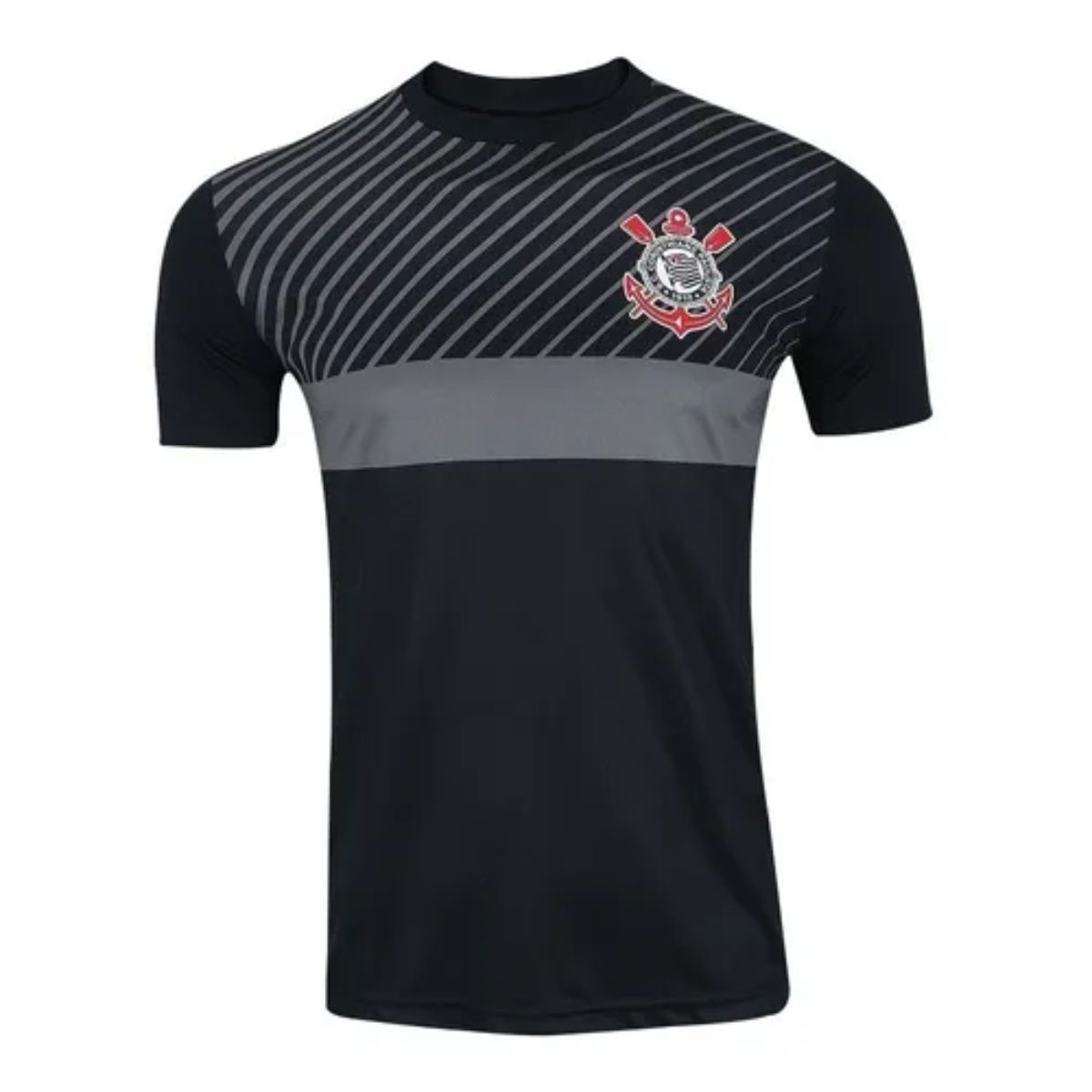 Camiseta SPR Corinthians Peter Masculino