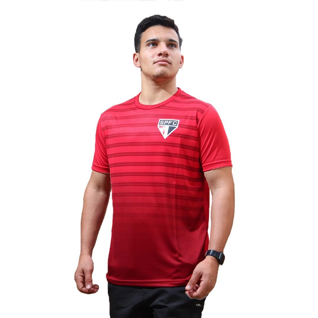 Camiseta SPR São Paulo Croma