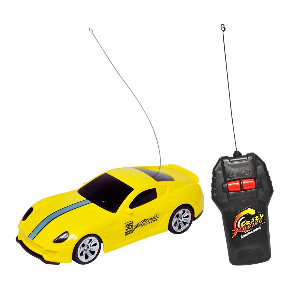 Carrinho de controle remoto DM Toys