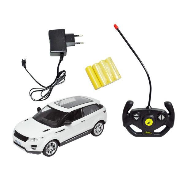Carro de controle Remote sem Fio Recarregável DM Toys