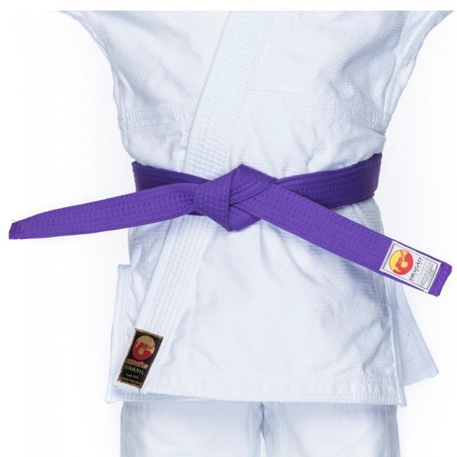 Faixa para Kimono Adulto Dragões