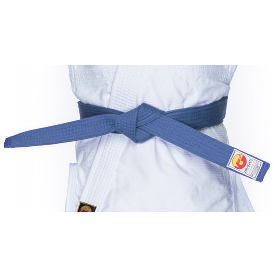 Faixa para Kimono Infantil Dragões