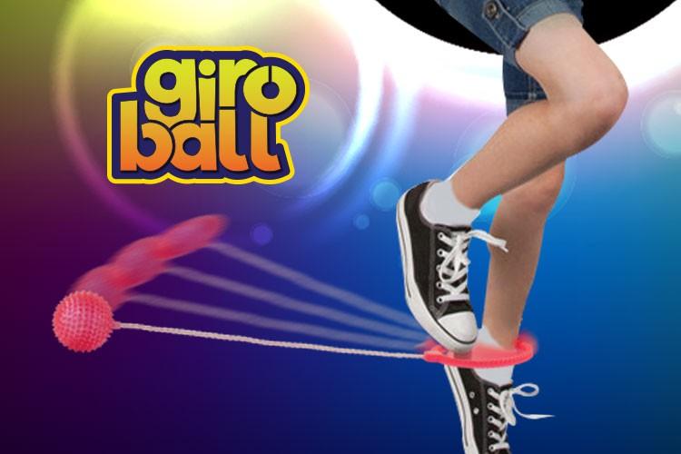 GiroBall DTC Infantil