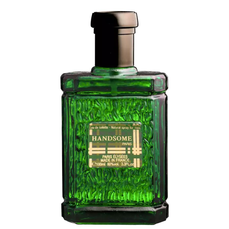 Perfume Masculino Handsome Paris Elysees 100ml