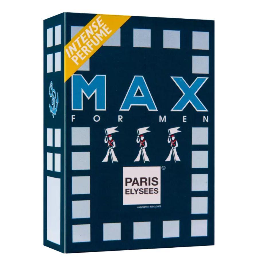 Perfume Masculino Max Elysees 100ml