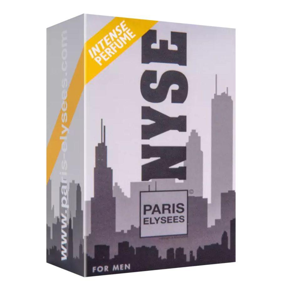 Perfume Masculino NYSE Elysees 100ml