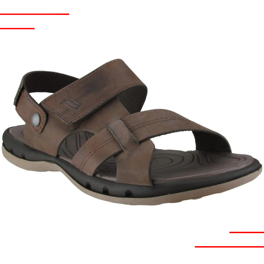 Sandália Chinelo Masculino c/ Velcro Itapuã