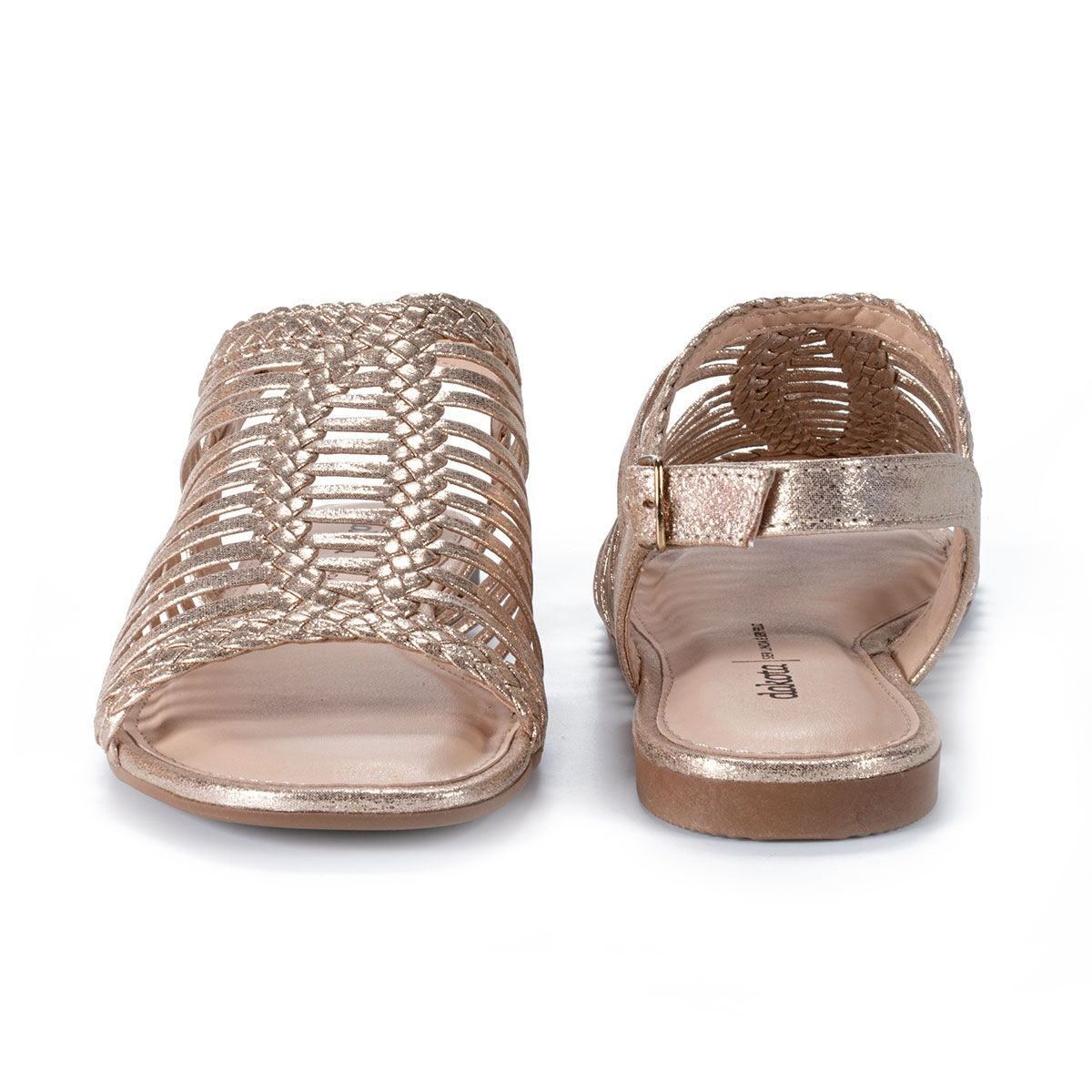 sandália Dakota Rasteirinha Feminina